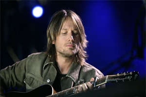 Keith Urban Plastic Surgery Pictures