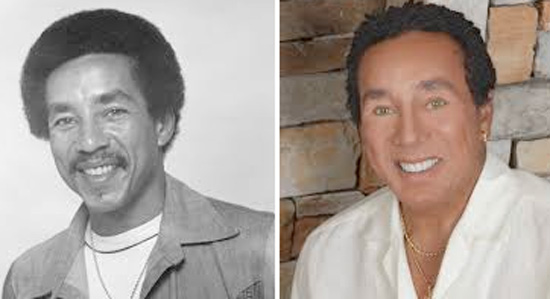Smokey Robinson Plastic Surgery Before And After