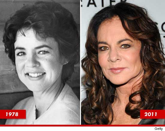 Stockard Channing Before and After Photos
