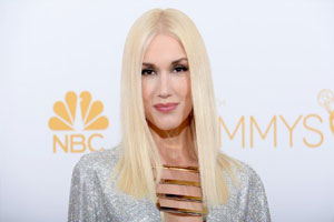Gwen Stefani Plastic Surgery Before and After - Top Piercings