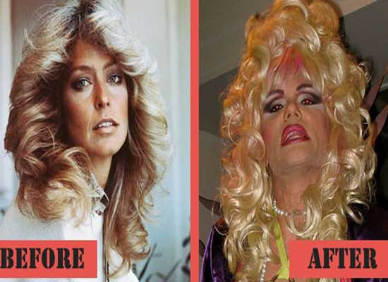 Jan Crouch Before and After Plastic Surgery