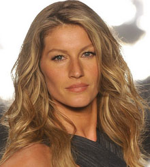 Gisele Bundchen Eye Lift