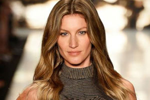Gisele Plastic Surgery Picture