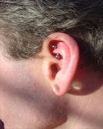 Ear Piercings for Men ...