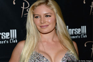 Heidi Montag Plastic Surgery and Back Scoop Surgeries