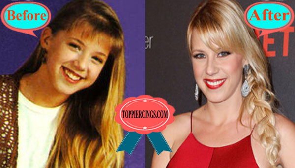 Jodie Sweetin Full House Plastic Surgery