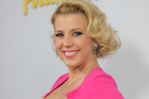 Jodie Sweetin Plastic Surgery Picture