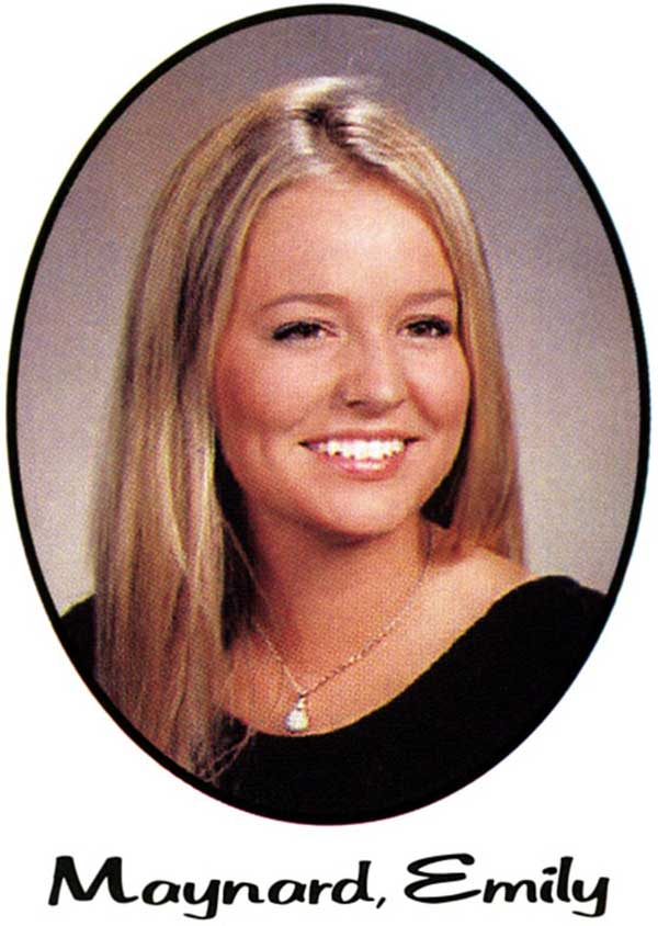 Emily Maynard Plastic Surgery Before And After Pictures