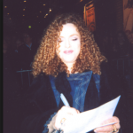 Bernadette Peters Pic 1