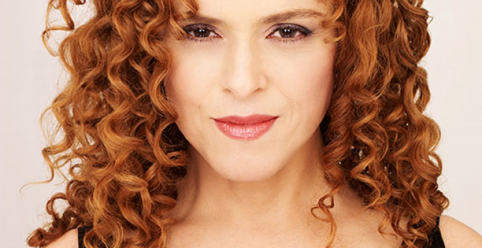 Bernadette Peters Plastic Surgery