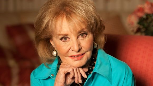 Barbara Walter Plastic Surgery
